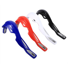 1 Pair Universal Handlebar Hand Guards Fit for Motorcycle Motocross Dirt Bike Motorcycle Hand Guards Car-Styling Hot