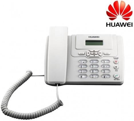 HUAWEI ETS3125i GSM teléfono inalámbrico/Terminal inalámbrico fijo/FWT/teléfono inalámbrico fijo/FWP