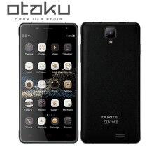 "Original OUKITEL K4000 Pro MTK6735P 1.0 GHz Quad Core 5.0 ""HD de Pantalla Android 5.1 2 GB RAM 16 GB ROM 13.0MP 4G LTE Smartphone"