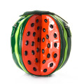 2016 new European exquisite handmade fruit bag watermelon fashion bags handbag shoulder bag