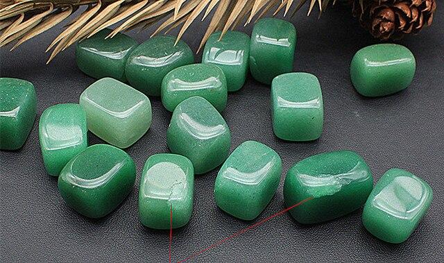 Débris de jade donuts naturels de 50g   Grandes particules, aquarium carré, aquarium, décoration daménagement en pot