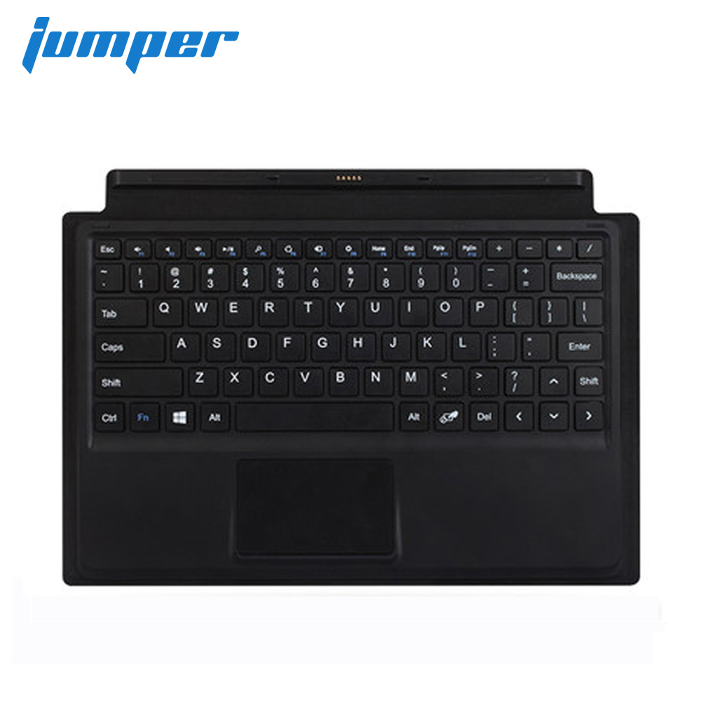 Jumper EZpad 7s tablet pc keyboard Magnetic Docking Interface QWERTY Layout Comes with Touchpad keyboard