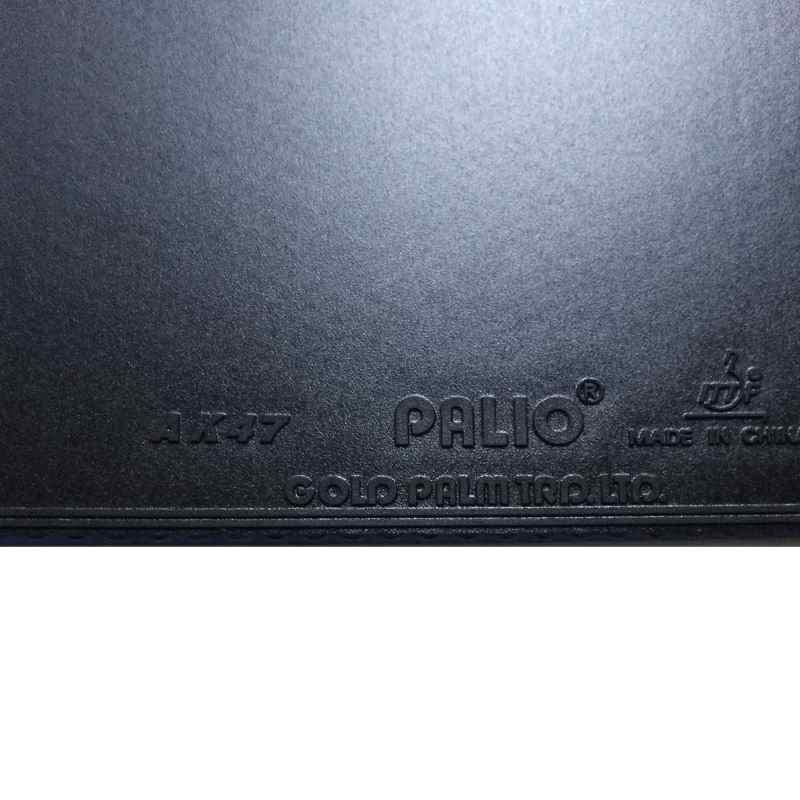 Palio AK47 AK-47 AK 47 BLUE Matt Pimples in PingPong Table Tennis Rubber With Sponge 2015 Hot Sale 2.2mm H38-40