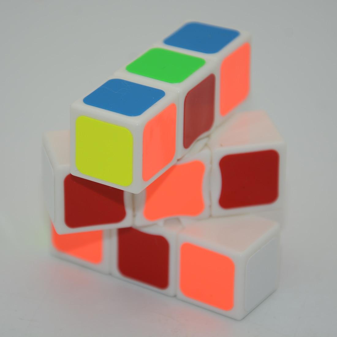 2017 Жаңа келу 1X3X3 дискета Magic Cube Puzzle Brain - Ойындар мен басқатырғыштар - фото 6