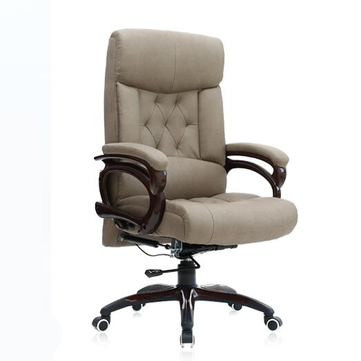 luxe bureaustoel baas computer stoel huishoudelijke leisure liggen