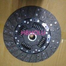 HBHOLU диск сцепления 1601100-E05 для Великой Стены Haval 2.8TC сцепление релиз давление пластина