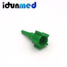Medische Zuurstof Connector Voor Ademhaling Zuurstofconcentrator Machine Gratis Verzending