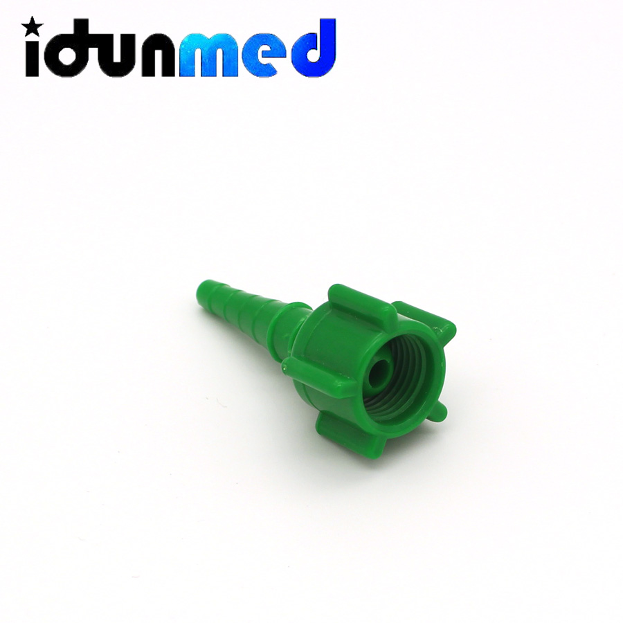 Medizinische Sauerstoff Stecker Für Atmen Sauerstoff Konzentrator Maschine Kostenloser Versand
