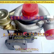 GT1749S 28230-41421 471037-5002 S 471037 турбо Турбокомпрессор Для Hyundai Турбокомпрессор II 3,5 T H350 Chorus bus 1995-1998 D4AE 3.3L