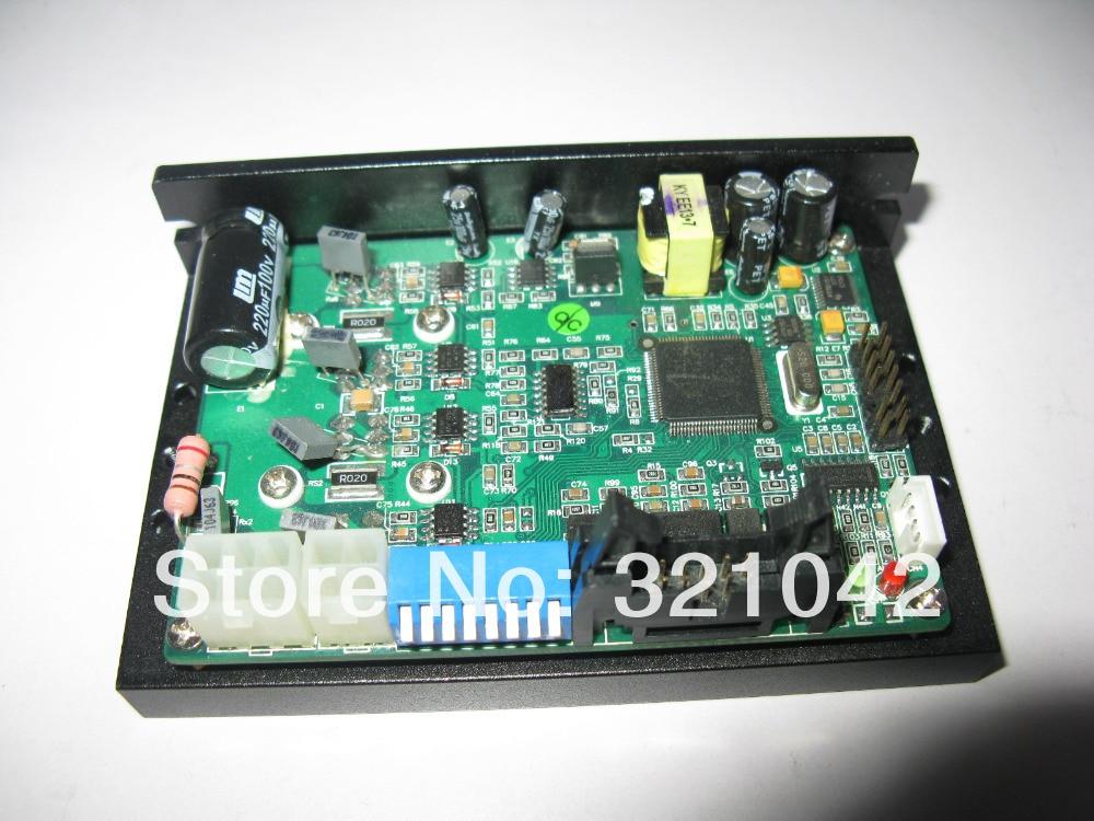 где купить Leadshine stepper drives DM856-SW intelligent special sewing equipment dedicated drive дешево