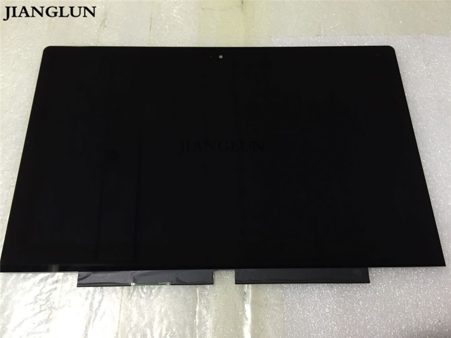 JIANGLUN For lenovo Yoga 11 Yoga 11S B116XAT02.0 11.6 LCD Touch Screen Assembly 1366*768 for lenovo ideapad yoga2 11 yoga 2 11 11 6 1366 768 lcd display panle module touch screen digitizer assembly frame