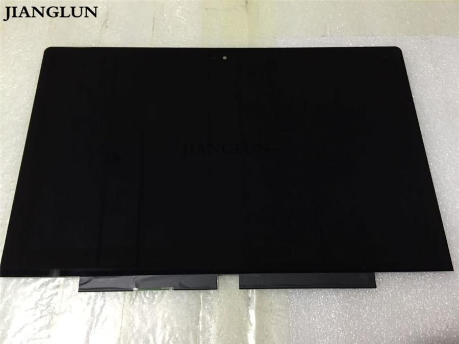 JIANGLUN For lenovo Yoga 11 Yoga 11S B116XAT02.0 11.6 LCD Touch Screen Assembly 1366*768 jianglun for lenovo yoga s1 x240