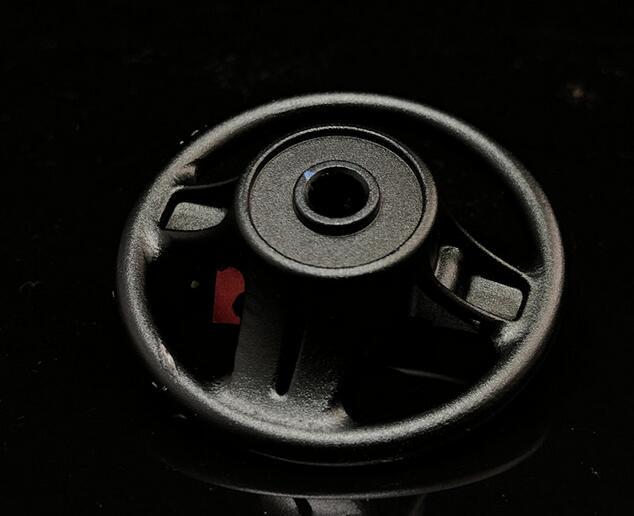 Metall lenkrad mit welle lenkgetriebe montieren Für CD15827 für RC Rock crawler 4x4 Lkw Capo Jkmax JK Wrangler 1/10-in Teile & Zubehör aus Spielzeug und Hobbys bei  Gruppe 3