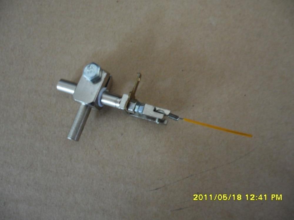 Santoni Seamless Underwear Machine SM8-TOP1 / SM8-TOP2 Needle Stop Assembly