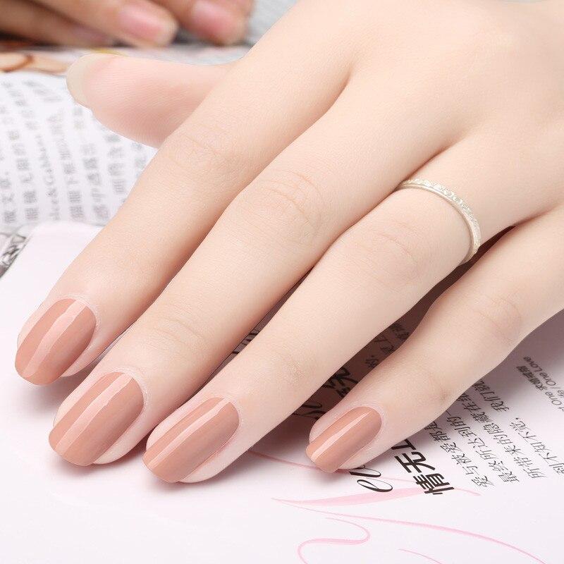 Mdskl 10ml Fashion Uv Nail Polish Long Lasting Beautiful Nail Primer