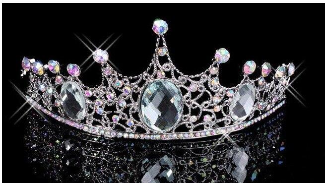 تيجان ملكية  امبراطورية فاخرة 30pcs-fedex-Luxury-Rhinestone-Bridal-font-b-Tiara-b-font-Crown-Hair-Accessories-For-Wedding-font