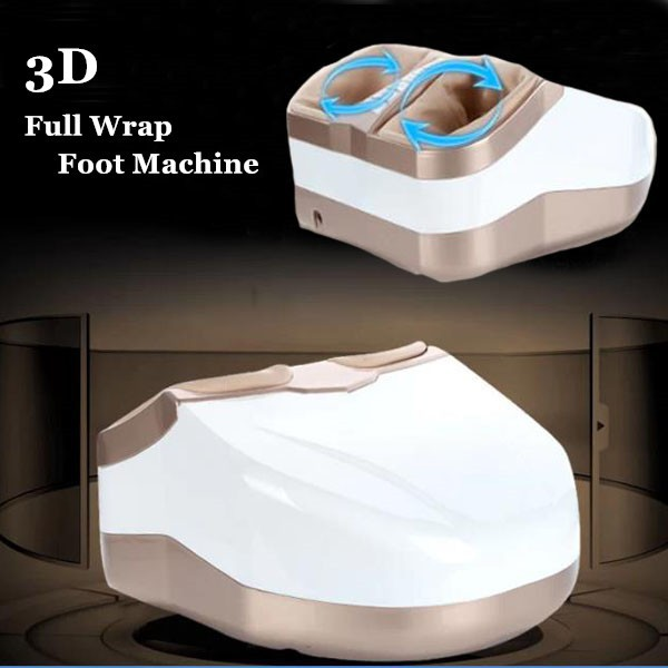 2016 Most Popular Personal Feet Care Device with Heating and Therapy Foot Massage Products Made in China For Sale Free Shipping 2016 new present luxury full feet massager electric shiatsu foot massage machine foot care device for sale free shipping