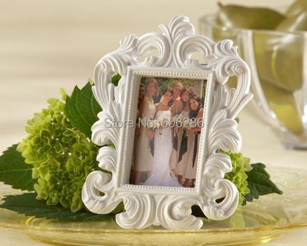 Wedding photo frames giveaways