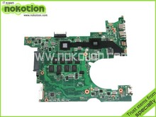 laptop font b motherboard b font For asus EEEPC 1225B 60 OA3LMB9000 B04 69NA3LM15B03 Mainboard DDR3