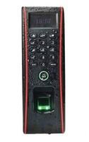 IP65 À Prova D' Água ZK TF1700 Terminal de controle de acesso Por Impressão Digital de Controle de Acesso de Impressão Digital Com Software Livre software access control zk tf1700 zk software fingerprint -