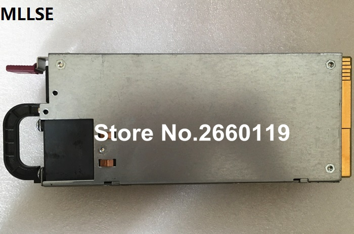 power supply for 490594-001 438203-001 498152-001 HSTNS-PL11 Max 1200W, fully tested 100% working power supply for c7000 2250w 411099 001 398026 001 power supply fully tested