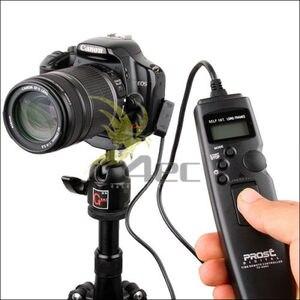 Image 5 - プロスト intervalometer タイマーリモートコード の シャッター用ソニー a33 a55 a65 a77 a450 a500 a550 a560 a580 a700 a850 a900 カメラ