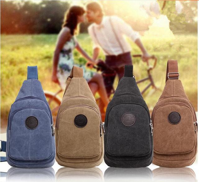Hombres Paquetes de La Cintura caliente! Nuevo ocio Masculino pecho bolsillos de equitación masculinos y femeninos bolsas De Moda móvil y cambio almacenamiento