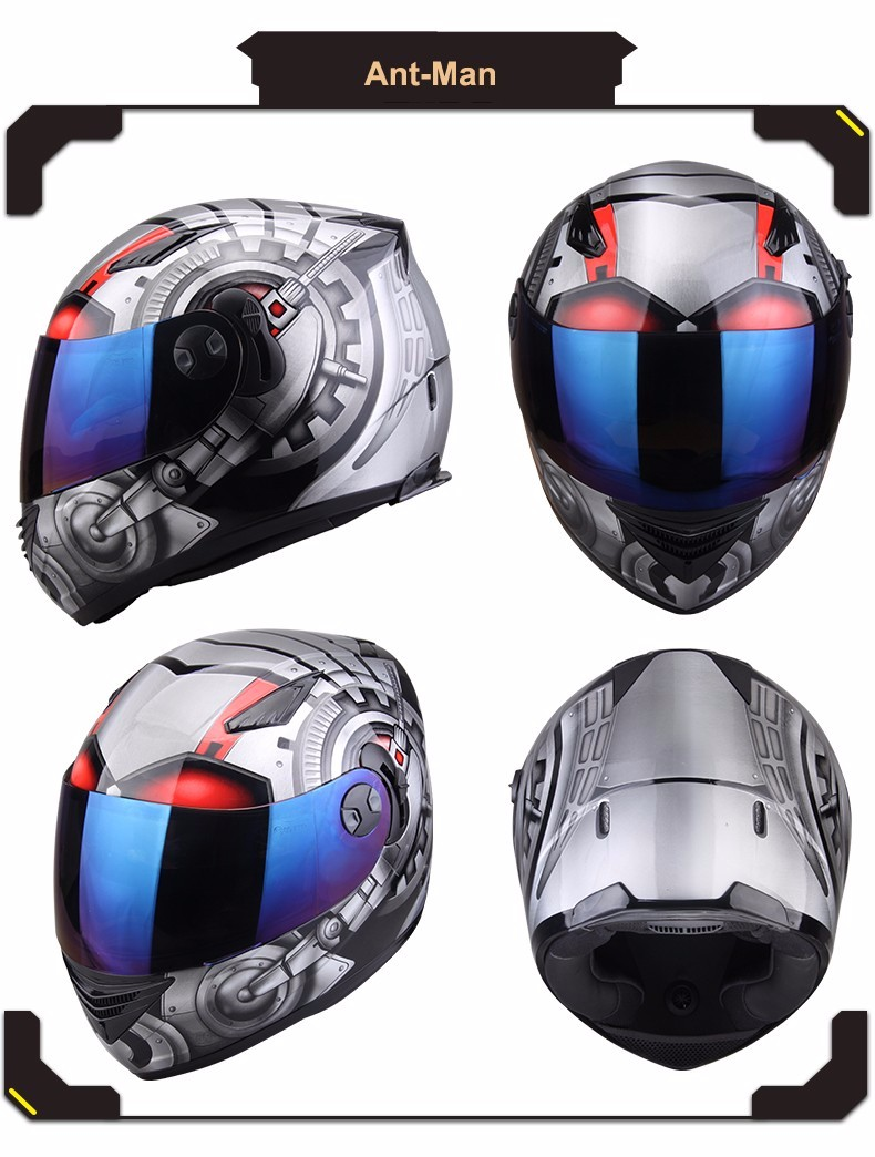 Get first dibs amp start your holidays early HUGE BRAND SALES amp HANDPICKED PRODUCTS with deep discounts Shop HJC Helmets Face Shields amp More here at RevZilla and