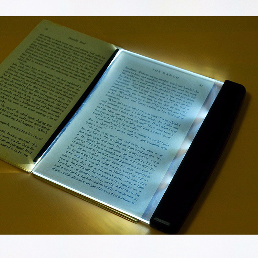 Reading Light App