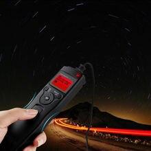 JINTU Wireless Remote Timer Shutter N3 Time Lapse Intervalometer for Nikon D90 D3200 D5400 D5000 D5100 D7000 D7100 D3300 D5300