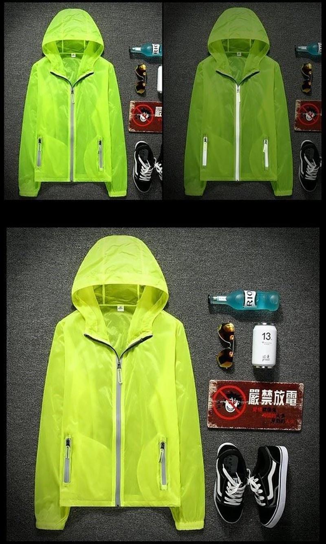 Mens Windbreaker Jackets  (9)