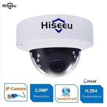 1080P HD Mini IP Camera Network vandal proof dome security camera metal CCTV camera IR dome onvif 2.0 P2P Camera