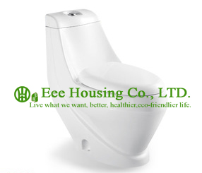 Wc Toilet Manufacturer China Sanitary Ware P trap Water font b Closet b font Soft Close