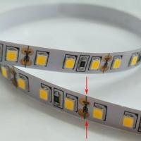 5m 600leds 3528 2835 LED strip light smd led ribbon white/warm white/blue/green/red/yellow luminaria DC12V 120leds/m LED tap