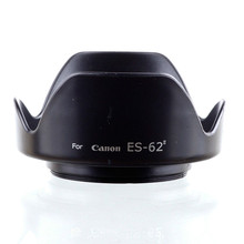 ES-62II Devoted Bayonet Digicam Lens Hood for Canon EF 50mm f/1.eight ES62 free delivery