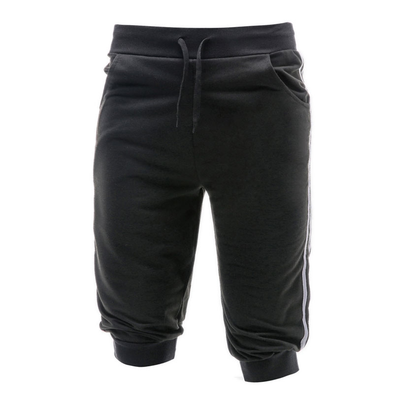 Summer Shorts Jogger Sporting-Trousers Streetwear Hip-Hop Brand-Clothing Male Mens Quick-Drying