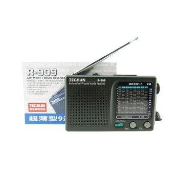 Радиоприемник TECSUN R-909, AM/FM/SW 6