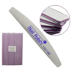 Профессиональный буфер для ногтей полировальный Маникюрный Инструмент двухсторонний наличие для полировки ногтей 17,8x2,8x0,4 см инструмент