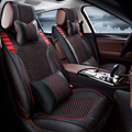 summer cushions for Roewe 350, 550, 750, 950 new  flax car seat cushion full seat car seat covers, seat cover pad