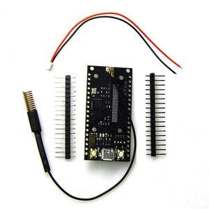 Image 4 - LILYGO®TTGO SX1276 SX1278 לורה ESP32 868 / 915MHz 433MHz Bluetooth WI FI אנטנת אינטרנט פיתוח לוח