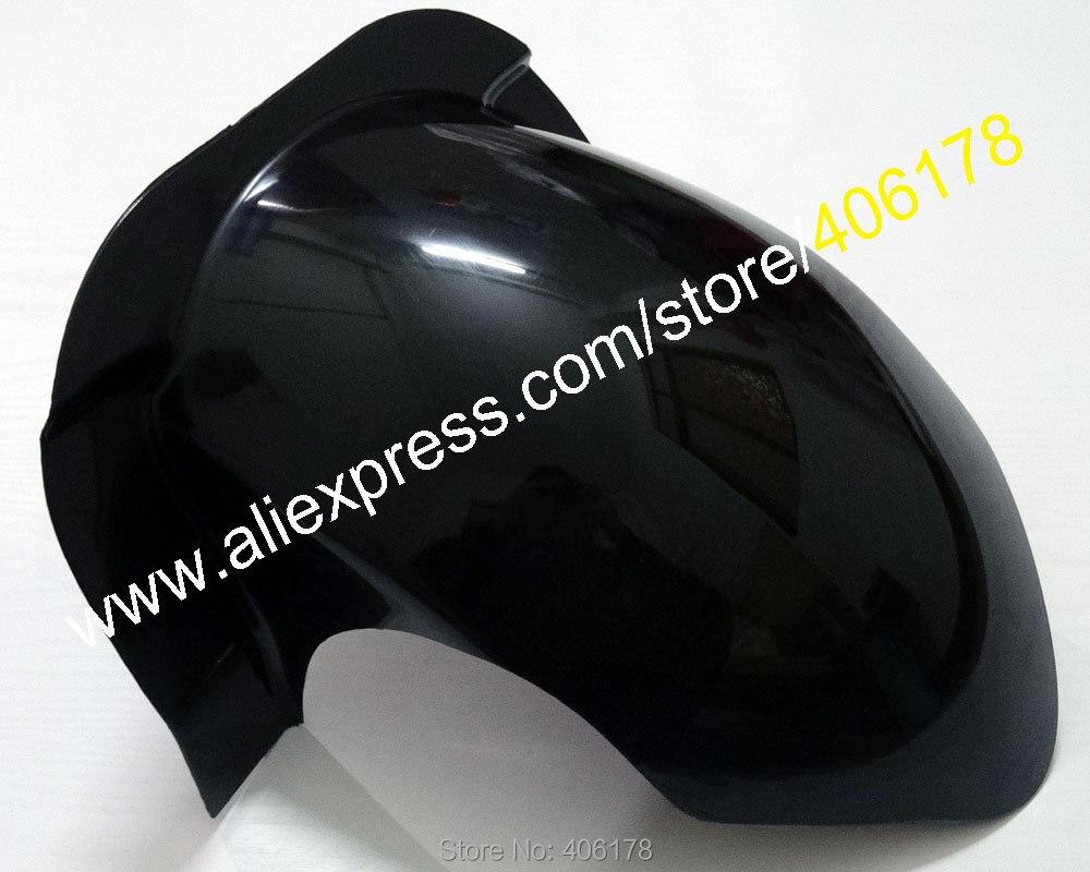 Vendite calde, del motociclo hugger parafango posteriore per suzuki k4 gsxr600 gsxr750 2004 2005 gsx-r 600 750 04 05 sportbike abs posteriore Parafango