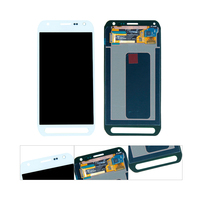 For Samsung Galaxy S6 active G890 G890A LCD Display Touch Screen Digitizer Assembly Replacement