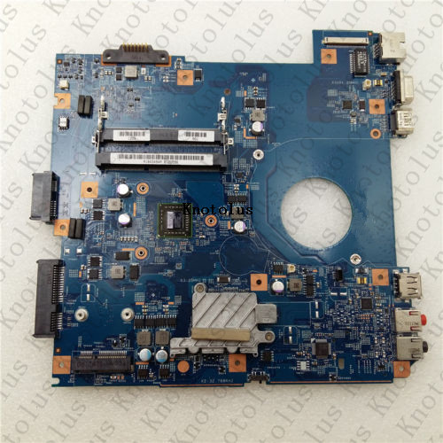S0207-1 A1843494A 48.4PL01.011 For Sony MBX-253 laptop motherboard integrated graphics DDR3 Free Shipping 100% test ok mukhzeer mohamad shahimin and kang nan khor integrated waveguide for biosensor application