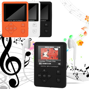 HIPERDEAL 2019 Portable MP3 MP4 Music Player 1.8inch Color Screen FM Radio Recorder Video Movie Jn5