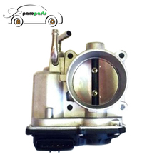 New LETSBUY 2203075020 Throttle Body High Quality Assembly For Toyota Tacoma OEM Number 22030 75020 22030-75020 цена