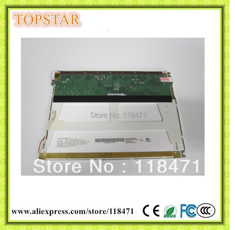 B084SN03 V0  8.4 industrial LCD Panel  Display used in mediacal product PM8000B084SN03 V0  8.4 industrial LCD Panel  Display used in mediacal product PM8000