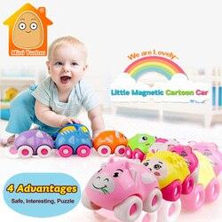Minitudou funny cartoon train 8pcs little magnetic car toy track railway vehicles kids toys best gift.jpg 250x250