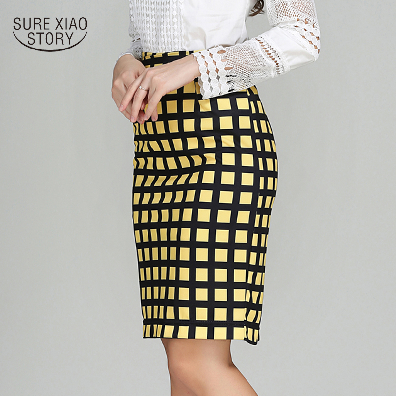 Popular Long Plaid Skirts-Buy Cheap Long Plaid Skirts lots from ...