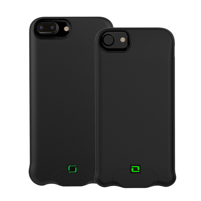 apple charging case iphone 8