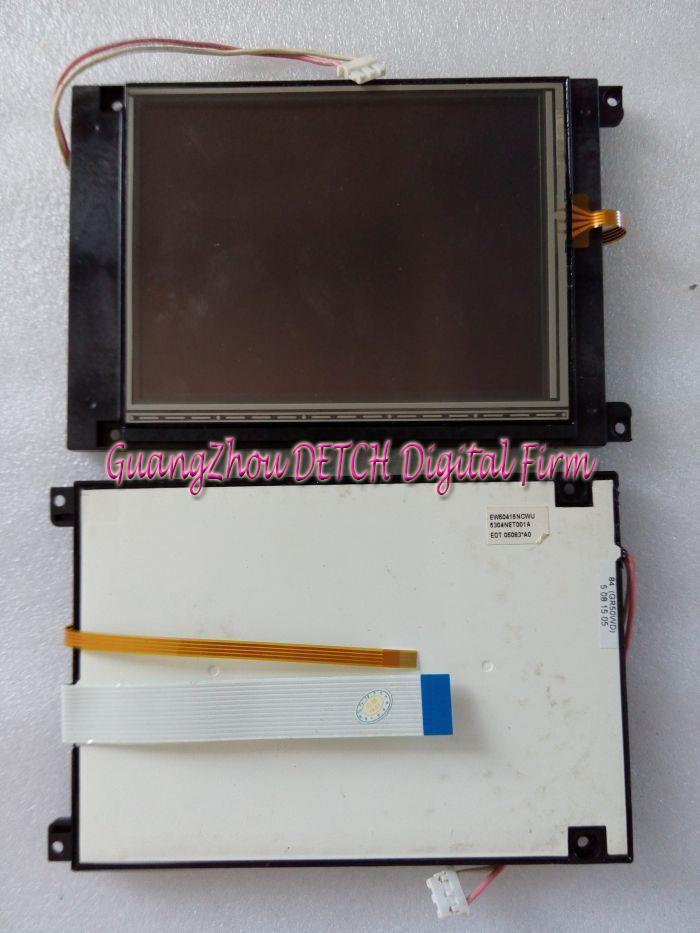 Industrial display LCD screen EW50416NCWU  LCD screen industrial display lcd screennl6448bc33 54 lcd screen